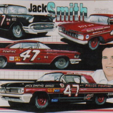 Jack Smith artwork