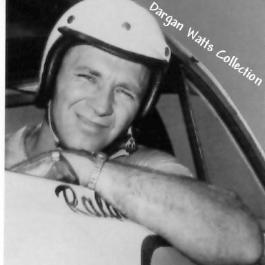 CS Ralph Earnhardt