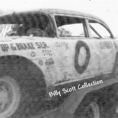 Before Rambi Speedway