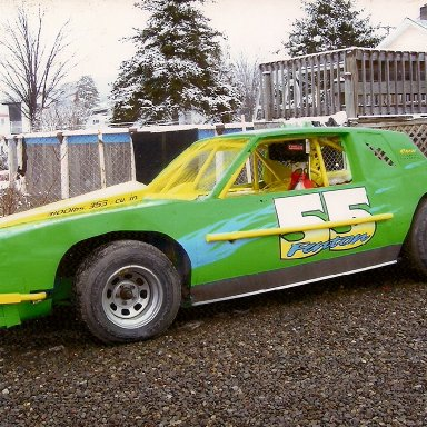 Fenton Motorsports