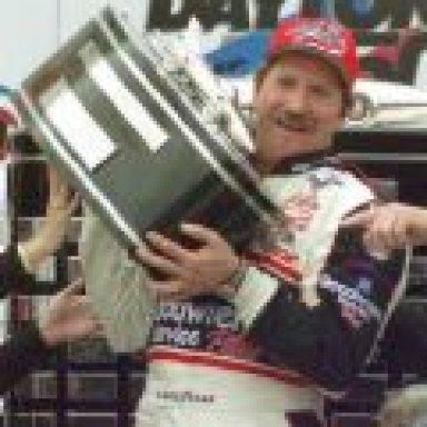 Dale finally wins Daytona 500