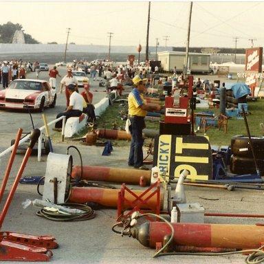 1984 Nashville