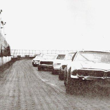 METROLINA SPEEDWAY 1970s'