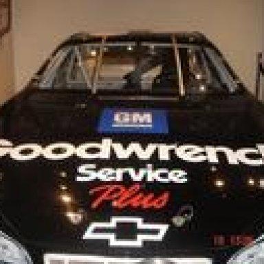 #3 Goodrench Chevy