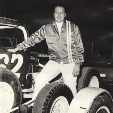 Dennis Racing   Mod.