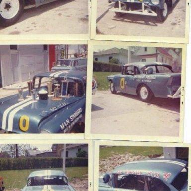 Dennis Racing