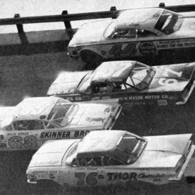 1960_Daytona_500