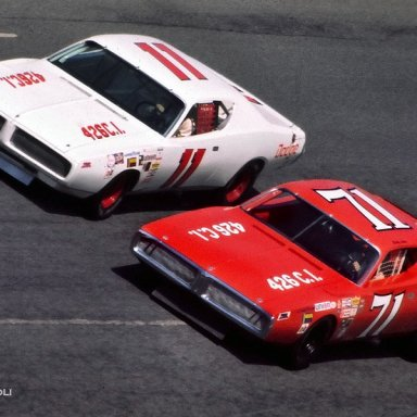 1971 Bobby and Buddy
