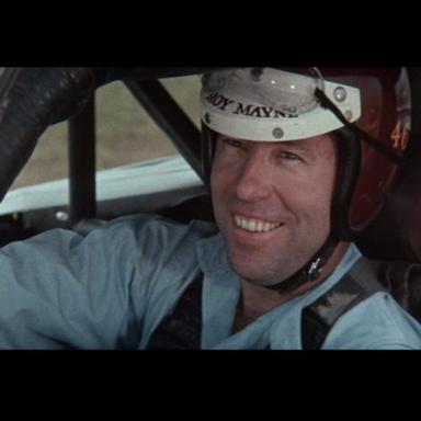 Roy Mayne  Movie Speedway