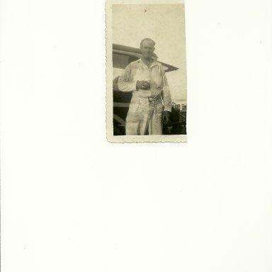 Hugh T. Lanford from Spartanburg, SC