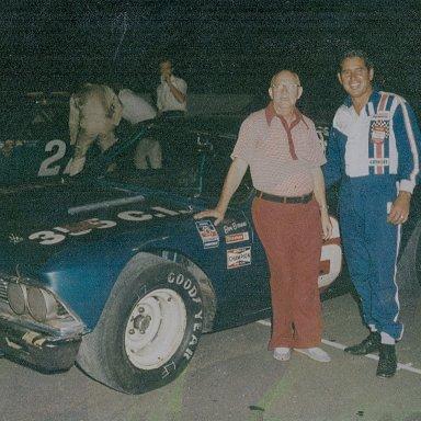 1972 Shriners Race @ Greenville-Pickens
