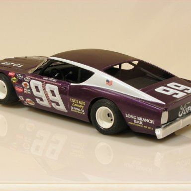 Dick Trickle Torinto LM