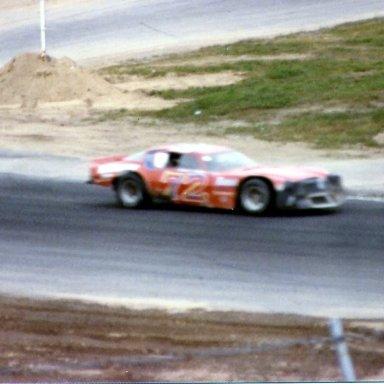 Jr Hanley 1979  Oxford 250