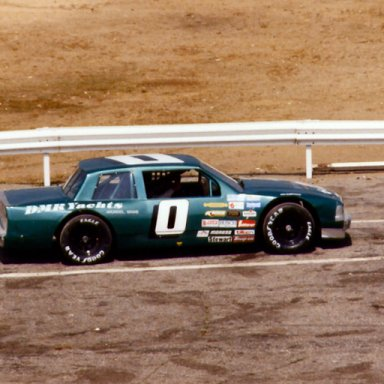 Dick McCabe 1988-Oxford 250