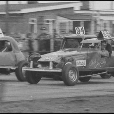 Superstox at Wisbech 1970's