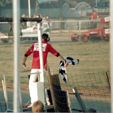 F80's at Wisbech circa 1980's