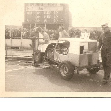 Superstox 1970's at Yarmouth
