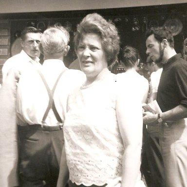 1967 Hengelo trip.