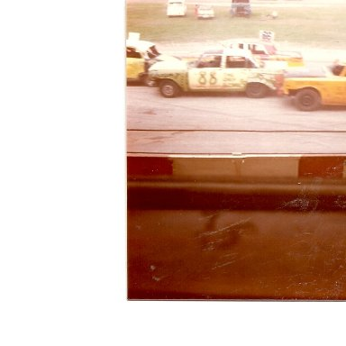 More bangers at Ipswich 70's