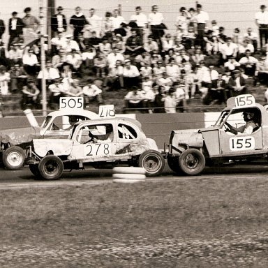 Ok, at Ipswich again in the 60's