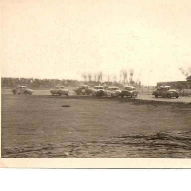Stock car action 60's?