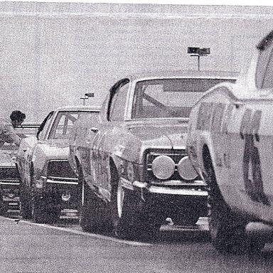 10 th annual Daytona 500
