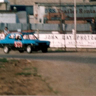 Stock Rod at Wisbech 80's