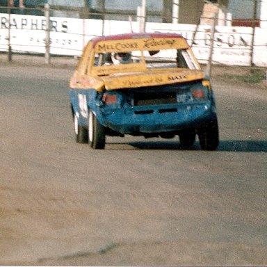 Stock Rod, Wisbech 1980's