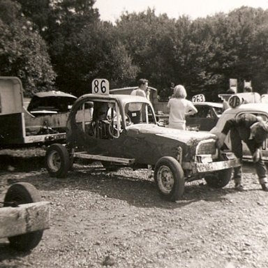 Superstox in pits