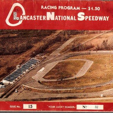 no 32 program lanaster1981