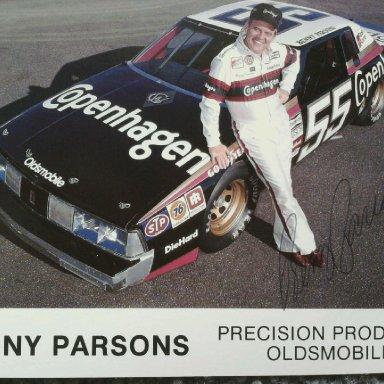Benny Parsons