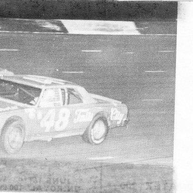 1973 Darrell Waltrip