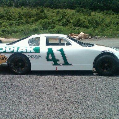 41 Kodiak Chevrolet