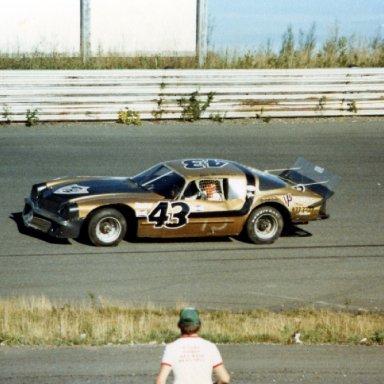 Don Biederman Antigonish late 70's