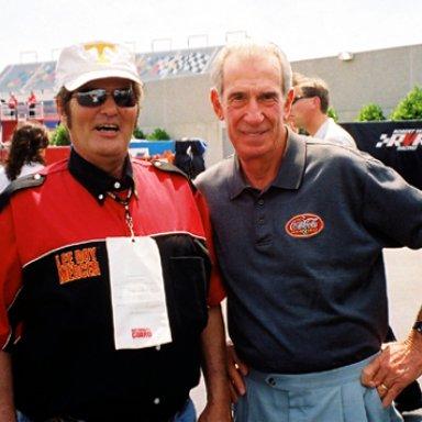Lee Roy Mercer & Ned Jerrett