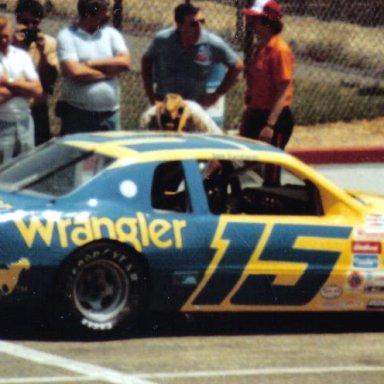 DaleEarnhardt15racecar1983