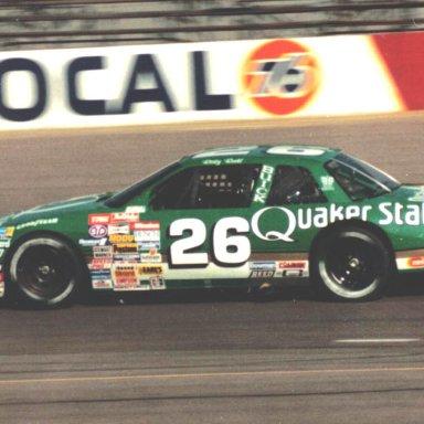 RickyRudd26racecar1989