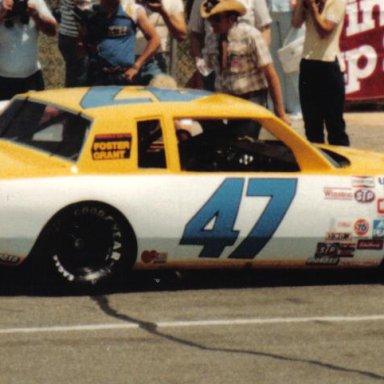 RonBouchard47racecar1983