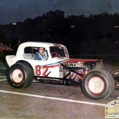 Dale Holdridge 82
