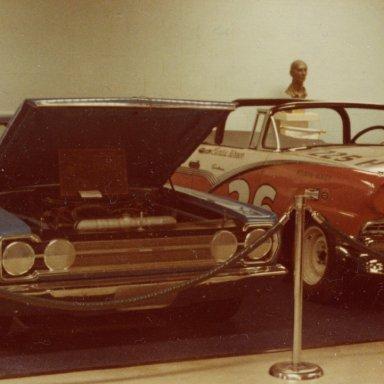 Petty-Turner-Johnson Weatherly Museum