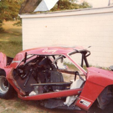 Wreck from Middle Georgia Raceway 02