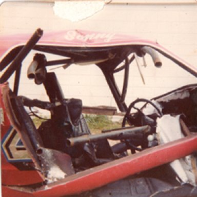 Wreck from Middle Georgia Raceway 04