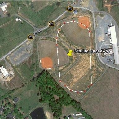 Starlite Speedway