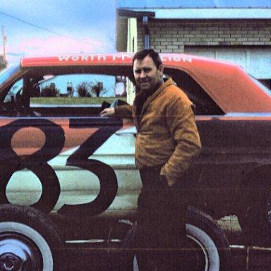 Worth McMillion  1963 2