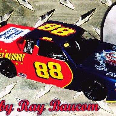BOBBY RAY BAUCUM
