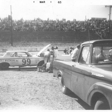Weaverville Pitts 3/65
