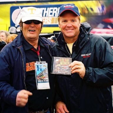 Lee Roy Mercer & Mike Wallace