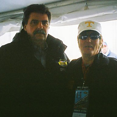 Mike Helton & Lee Roy Mercer