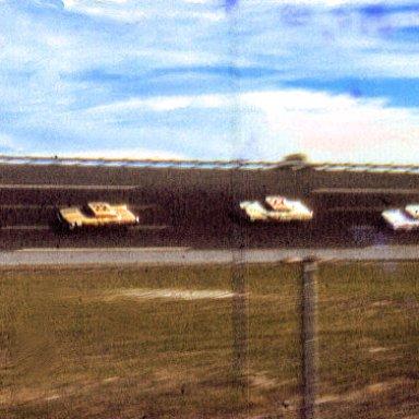 1962 daytona