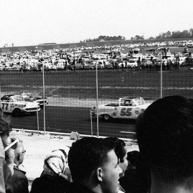 Charlotte 1960